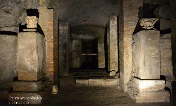 Al Parco Archeologico di Ercolano un calendario denso di iniziative 🗓
