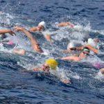 Nuoto di fondo, alla Capri-Ercolano sventola il tricolore