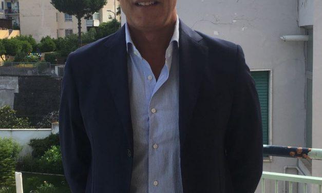Assessorato al Demanio marittimo e Risorsa mare, Luigi Mele incassa la disponibilità del capitano Giuseppe Palomba
