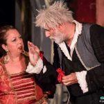 Il Teatro di Donna Peppa in scena a Villa Clotilde Marghieri