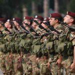 Concorso VFP4 2020 Esercito, Aeronautica, Marina