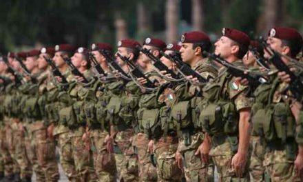 Appalti truccati nell'esercito, indagato assessore di Torre del Greco