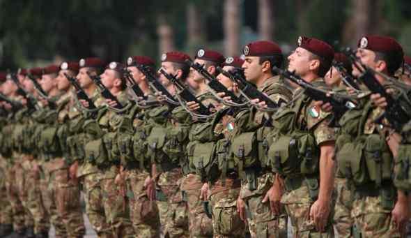 Concorso Esercito: Bando 108 Ufficiali