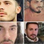 Fiaccolata per le vittime di Genova