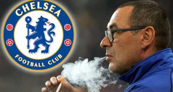 Torre del Greco, nasce il Club Chelsea nome di Sarri
