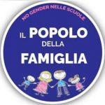 Il Popolo delle Famiglia ed il sorriso di Papa Francesco