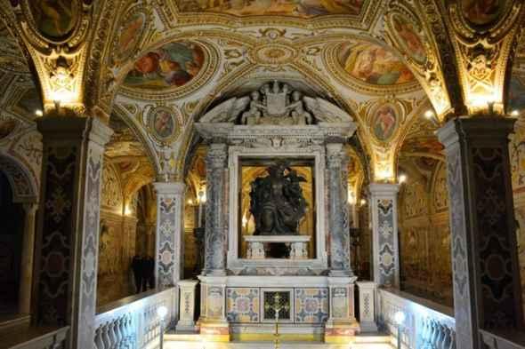 Appuntamenti: Sanità che non ti aspetti, Sant'Eligio e San Giovanni a mare, I tesori di Salerno, Scendendo il Moiariello