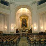 Appuntamenti a Napoli: il Complesso dei Vincenziani ai Vergini
