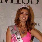 Miss Italia, La Campana Fiorenza D'Antonio stasera in finale
