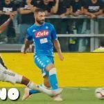 Juve-Napoli: chiuso per lutto!