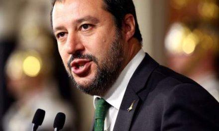 Le associazioni merdionaliste a sostegno di Salvini: conferenza stampa