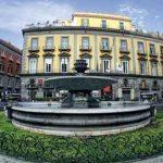 Appuntamenti a Napoli Circolo Artistico Politecnico e chiesa San Ferdinando