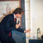 Forse scoperto a Napoli l'olio d'oliva più antico del mondo