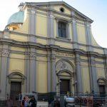 Appuntamenti a Napoli: Santa Maria degli Angeli e Paradisiello