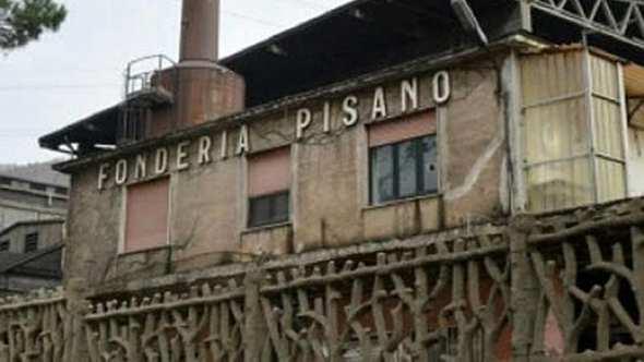 Fonderie Pisano, chieste le dimissioni di sindaco di Salerno e vertici Asl