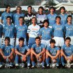 """""""Mio marito morto abbandonato da Maradona, Ferlaino e tutta la squadra"""", parla l'ex moglie di Giuliano Giuliani, portiere del primo scudetto del Napoli:"""