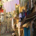 Appuntamenti a Napoli: Movietour Quartieri Spagnoli