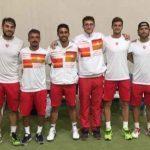 New Tennis Torre del Greco, esordio vincente nel girone 3 del campionato di A1