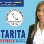 Calciatrice dell'Afro Napoli candidata con alleati Lega cacciata dalla squadra