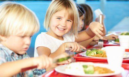 Bambin Gesù, ecco i cinque pasti per i bimbi