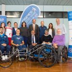 Atletica paralimpica, Anche la Fispes Campania con 'Tutti in pista' tra i vincitori del bando OSO – Ogni Sport Oltre di Fondazione Vodafone Italia