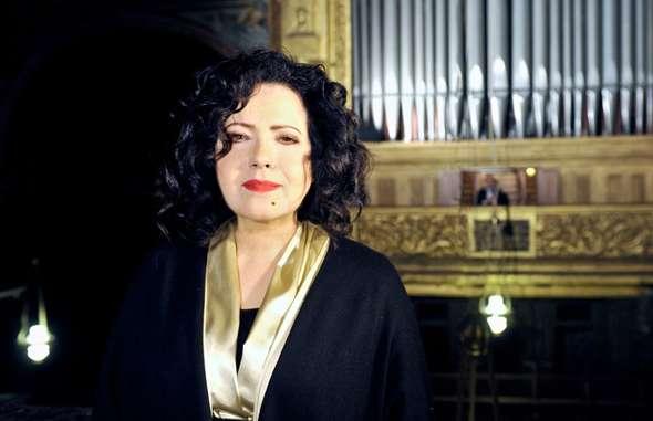 """Devozioni: il concerto """"Cattedrali"""" di Antonella Ruggiero 🗓"""