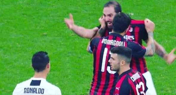 "Calcio Serie A: amici e parenti ""serpenti""!"