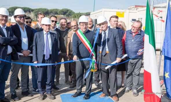 Torre del Greco, Bretella Autostrada-via Lamaria: un anno fa il taglio del nastro. Quando la fine dei lavori ?