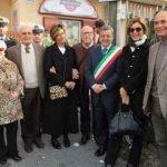 Viale dei Pini non è più…Ora si chiama via Francesco Coscia