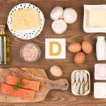 Vitamina D: gli alimenti che ne sono più ricchi