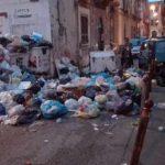 Emergenza rifiuti, FdI chiede l'intervento del Prefetto