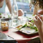 La dieta fuori casa