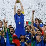 Condannato per 'Ndrancheta ex campione del mondo di calcio