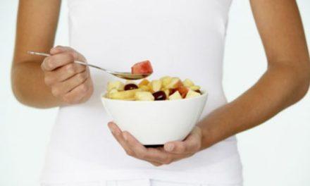Sindrome premestruale e dieta
