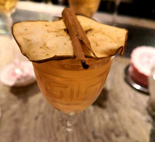 """Cocktail, """"A' Bona Crianza"""" per il 2019"""