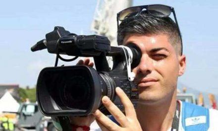 Ordine dei Giornalisti, tesserino onorario per Giovanni Battiloro