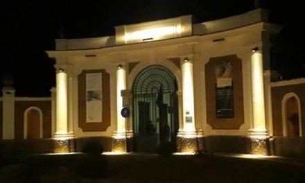 Sabato Notte Europea dei Musei 2019 al Parco Archeologico di Ercolano
