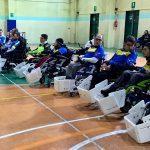 Powerchair Football, finisce 1 a 2 l'amichevole ASCO di Ercolano – OLTRESPORT di Bari