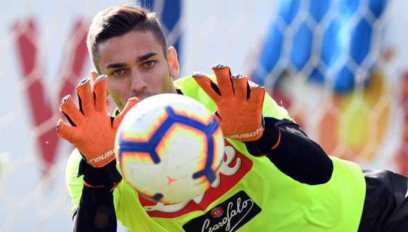 Napoli-Juventus: la partita che non ti aspettavi (di Ernesto Pucciarelli)