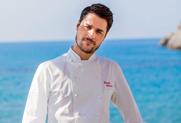 Esperienze borboniche con lo chef stellato Pasquale Palamaro
