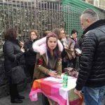 """Via Coscia, i residenti raccolgono firme: """"Rivogliamo viale dei Pini"""""""