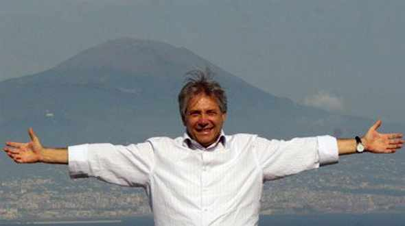 Torre Annunziata nel video della canzone che Di Nino D'Angelo ha portato a Sanremo