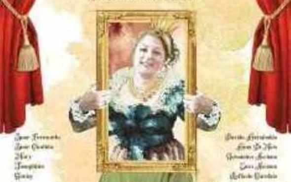 """Risate e successo per """"La Duchessa di Forcella"""""""