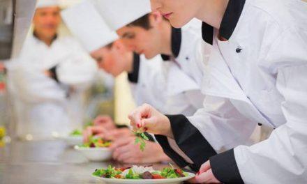 Arte culinaria, lezioni online gratuite con chef Cefalo