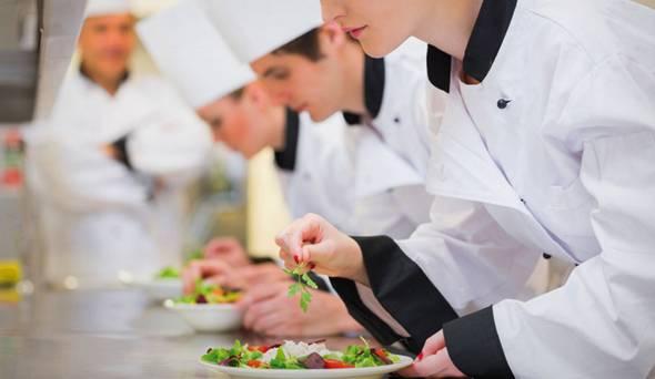Chef famosi e ragazzi autistici insieme ai fornelli