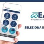 GoEav, comprare biglietti con lo smartphone
