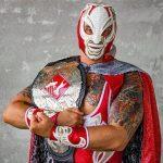 """A San Giorgio a Cremano stasera tornano  """"I Miti del Wrestling"""", con l'assegnazione della cintura di campione dell'Unione Europea"""