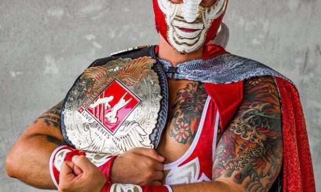 Il grande wrestling torna al Palapartenope questa domenica