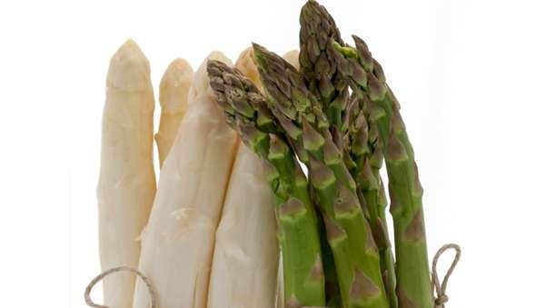Asparagi: depurarsi con gusto