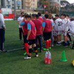 """Stamattina al Liguori il Torneo """"Rugby e Scuole"""""""